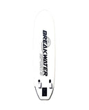 Breakwater Sports Inflatable Sup Wood (FREE 12V PUMP)