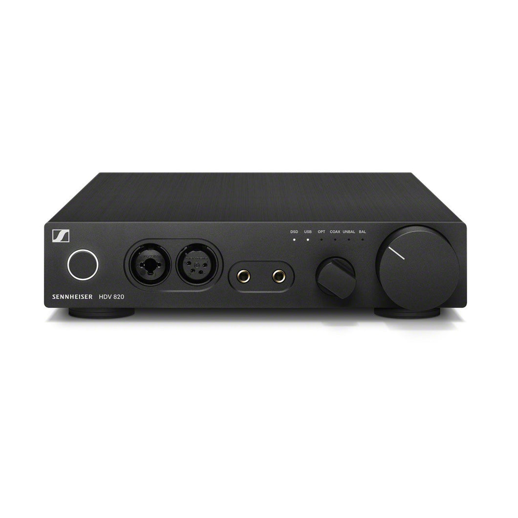 Sennheiser HDV 820 Audiophile Amplifier