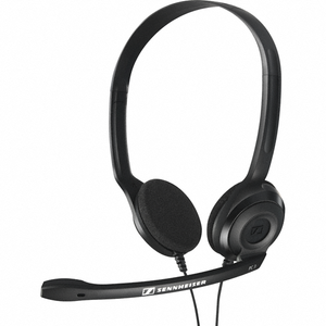 Sennheiser PC 3 Chat Headset with Microphone