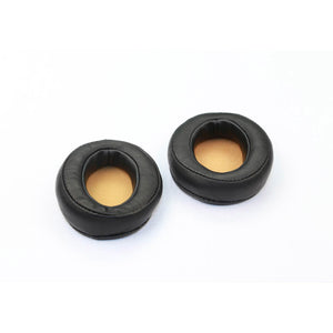Earpads brown/ light-brown