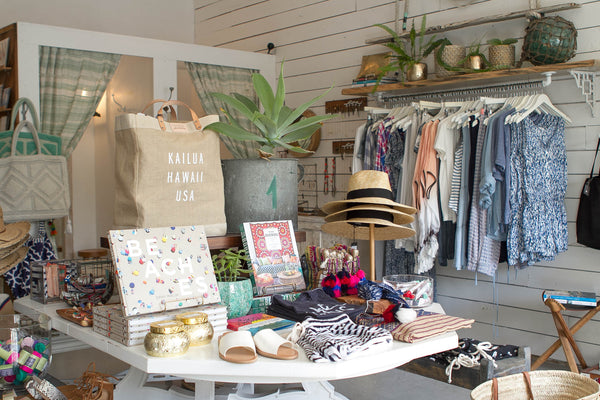 Stockists File | Olive Boutique