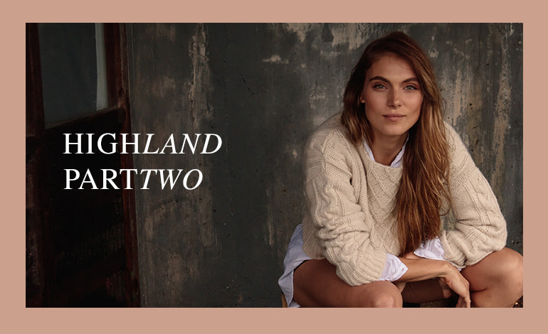 LILYA Highland AW21 - Part One