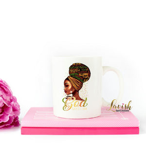 """LAVISH"" Mugs"