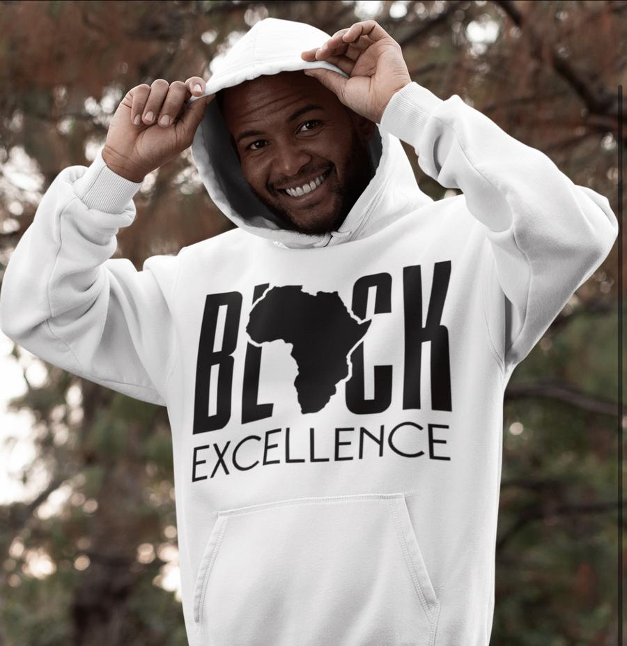 Black Excellence Long Sleeve, Sweatshirts, Hoodies