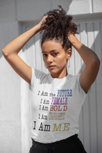 Load image into Gallery viewer, I AM ME T-SHIRTS