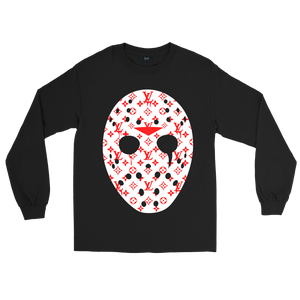 LV Jason Long Sleeve