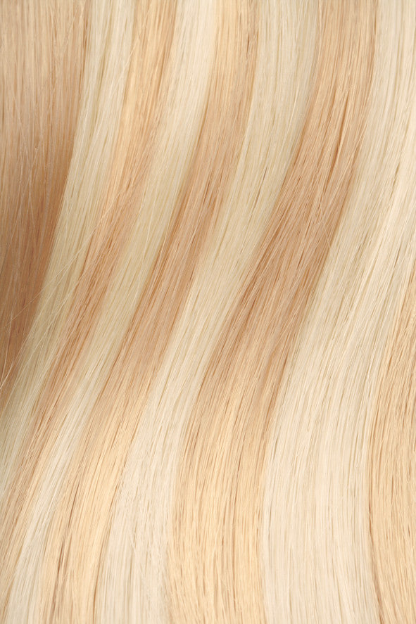 "Just Like A Star - 20"" Ultimate Volume Clip In Hair Extensions"