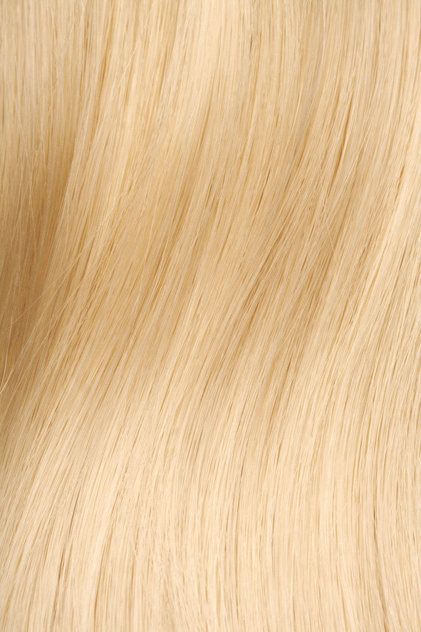 "Blonde Ambition - 20"" Ultimate Volume Clip In Hair Extensions"