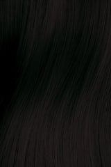 "Black Is The New Black - 22"" Ultimate Volume Clip In Hair Extensions"