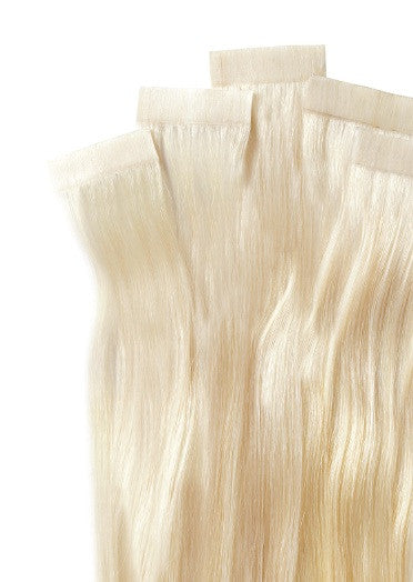 "Invisi-Gels Tape Hair Extensions (Half Head) - 20"" Length"