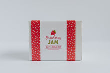 Load image into Gallery viewer, Bath Bomb Kit - Strawberry Jam