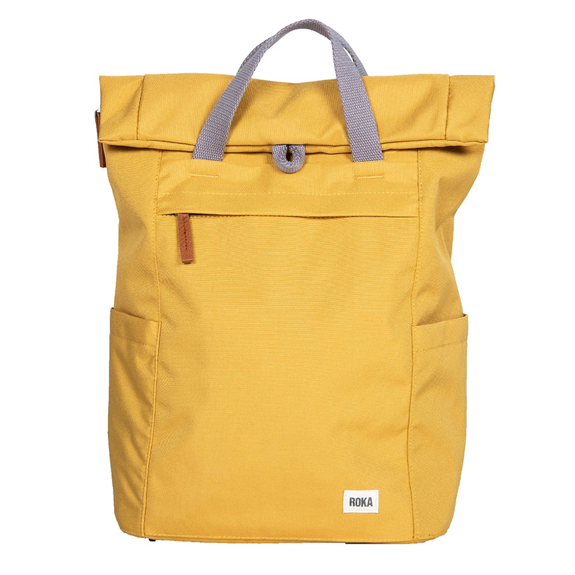 Roka Finchley A sustainable Backpack