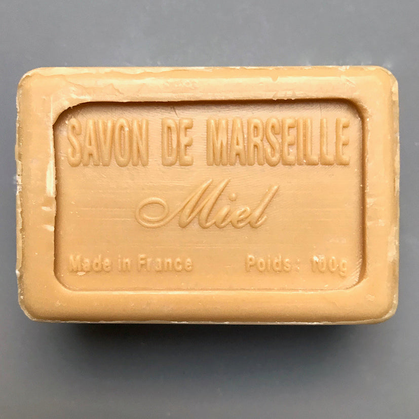 Traditional French Soap