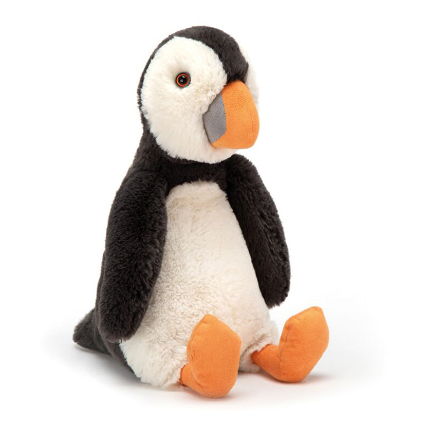 Jellycat Bashful Puffin Soft Toy