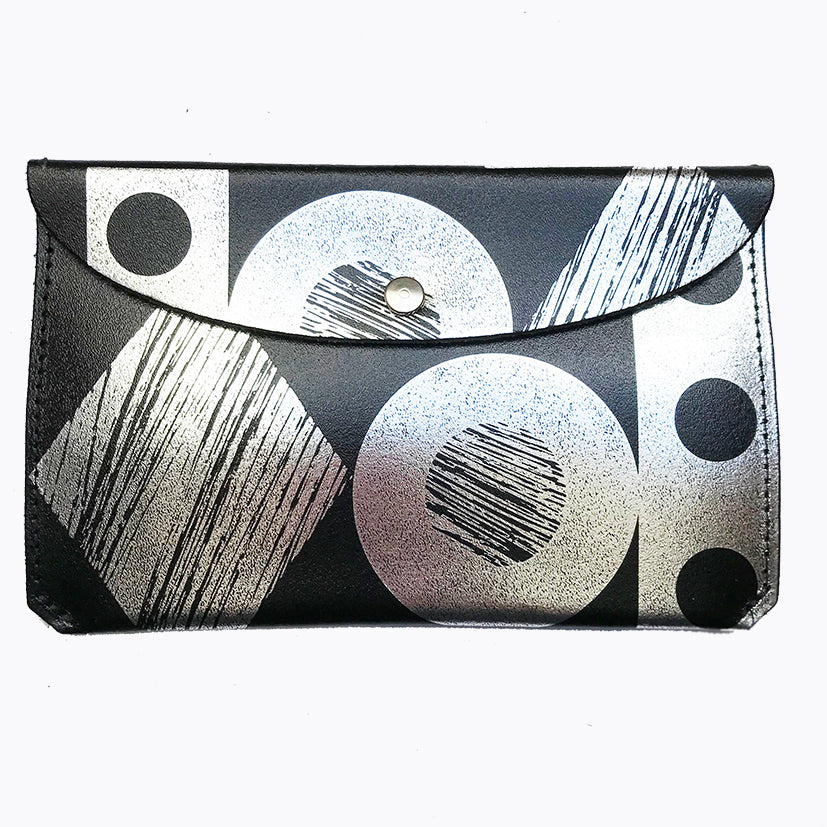 leather purses made in Scotland