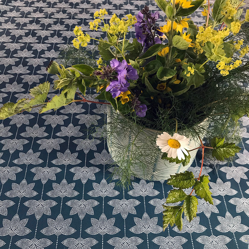 Oilcloth for your tables