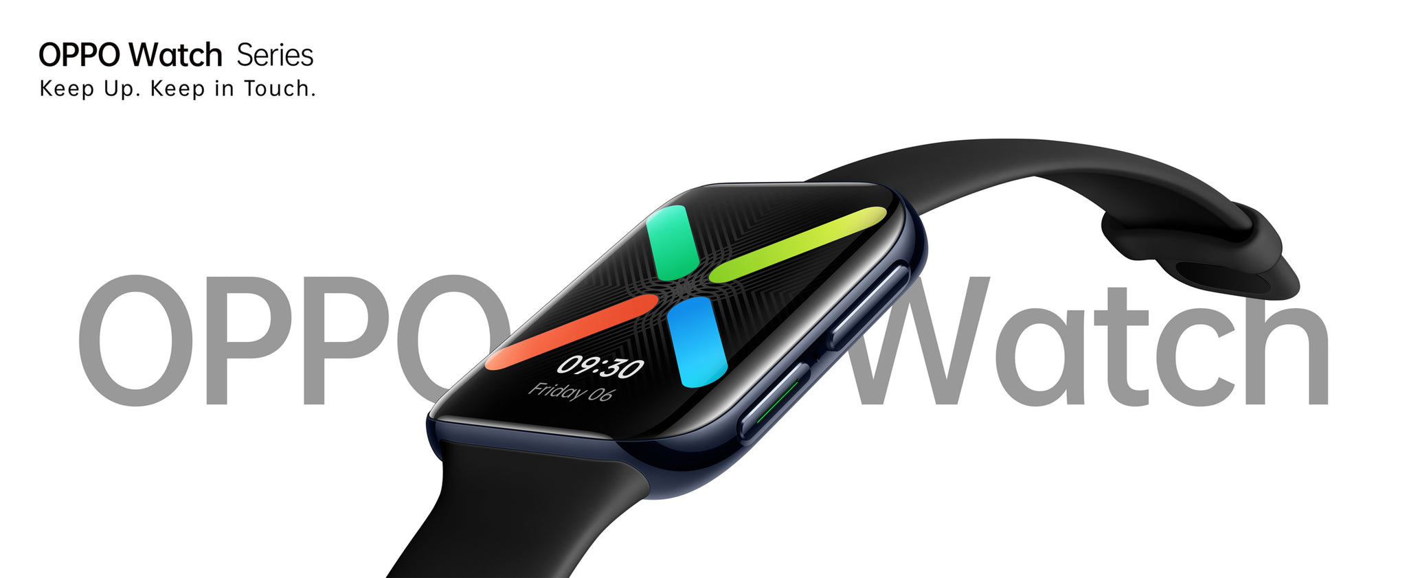 OPPO Watch 46mm Wi-Fi