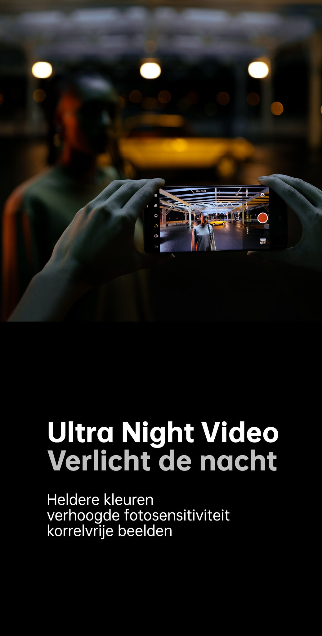 OPPO Reno4 - Ultra Night Video 3.0
