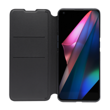 Afbeelding in Gallery-weergave laden, Wallet Cover - OPPO Find X3 Pro