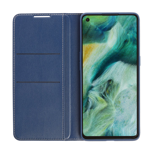 Wallet Cover - OPPO Find X2 Neo