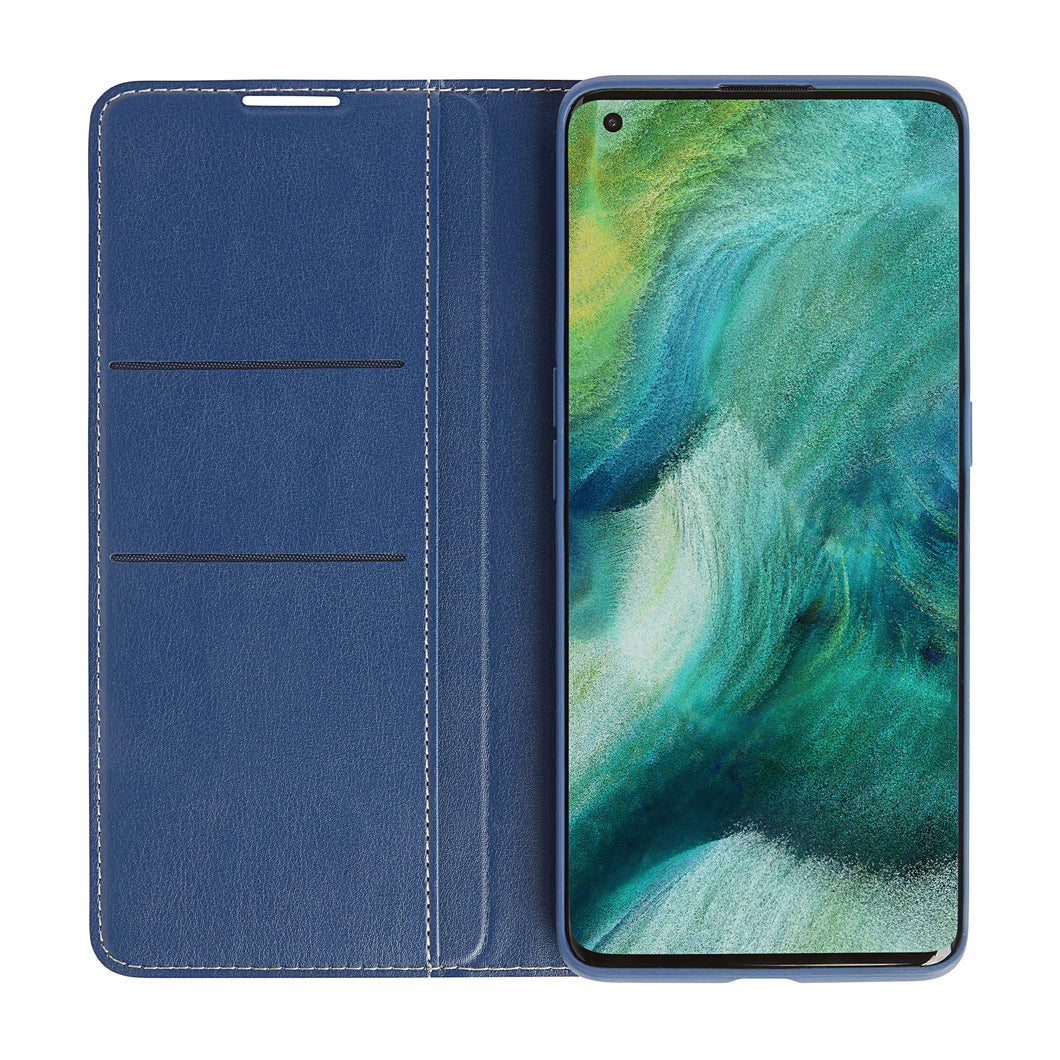 Wallet Cover - OPPO Find X2 Pro
