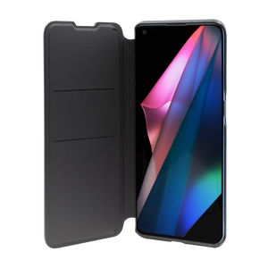 Wallet Cover - OPPO Find X3 Pro