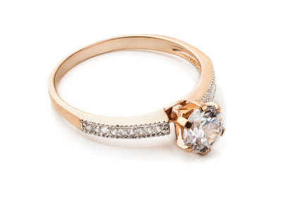 Best Seller engagement Rings