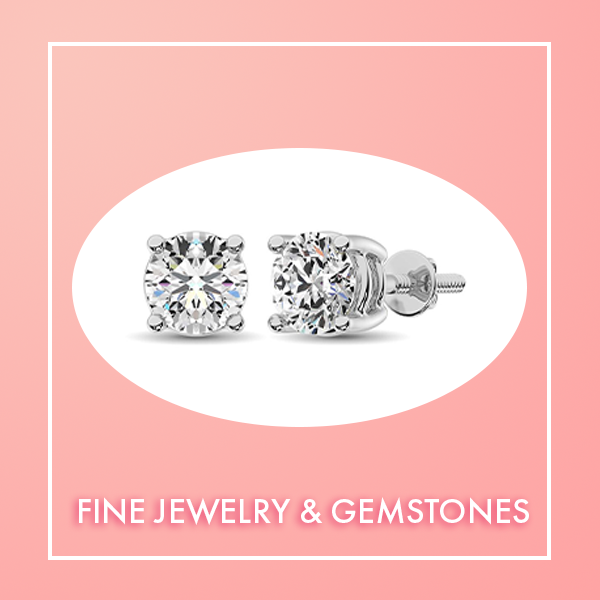 fine jewelry and gemstone