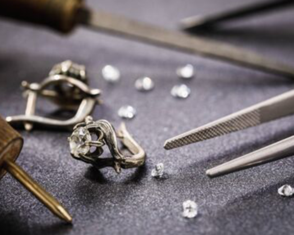 Jewelry Repaire shop Vancouver | cheap | low price