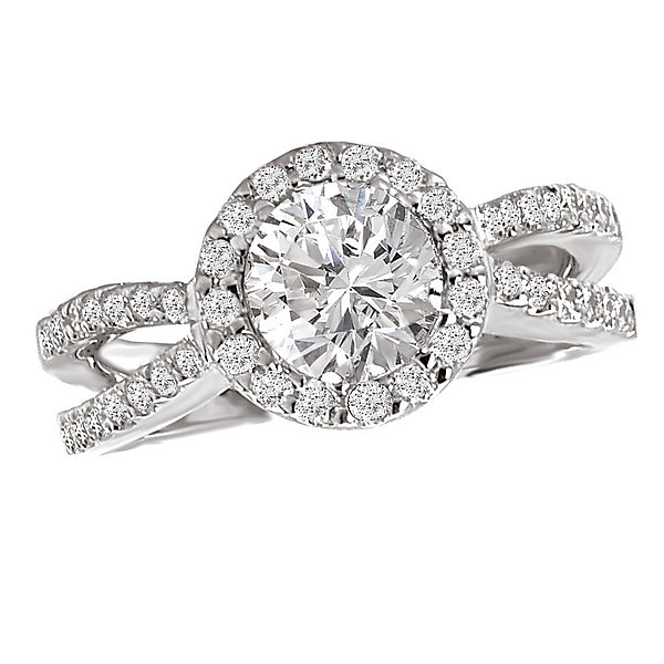 18-k-White-Gold-0.55-Ctw-Romance-Split-Shank-Engagement-Diamond-Ring-Fame-Diamonds