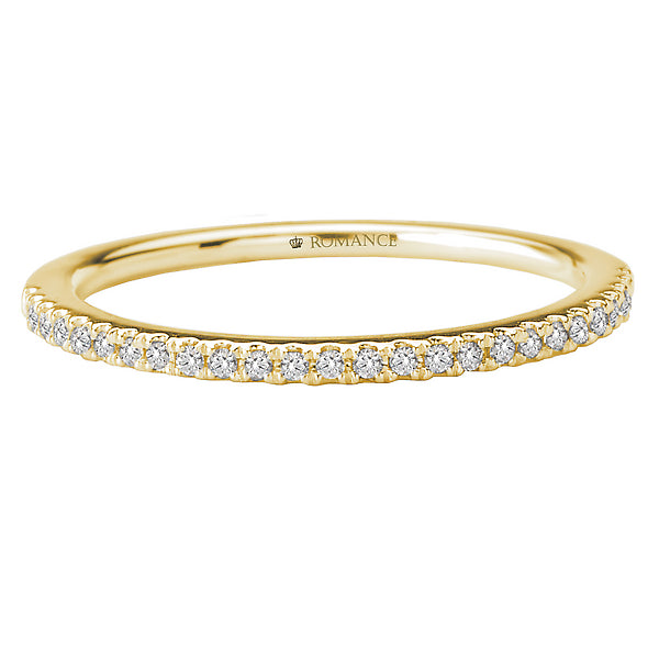 romance-collection-117073-wy-18-k-yg-0-1-ct-round-diamond-claw-setting-wedding-band-fame-diamonds