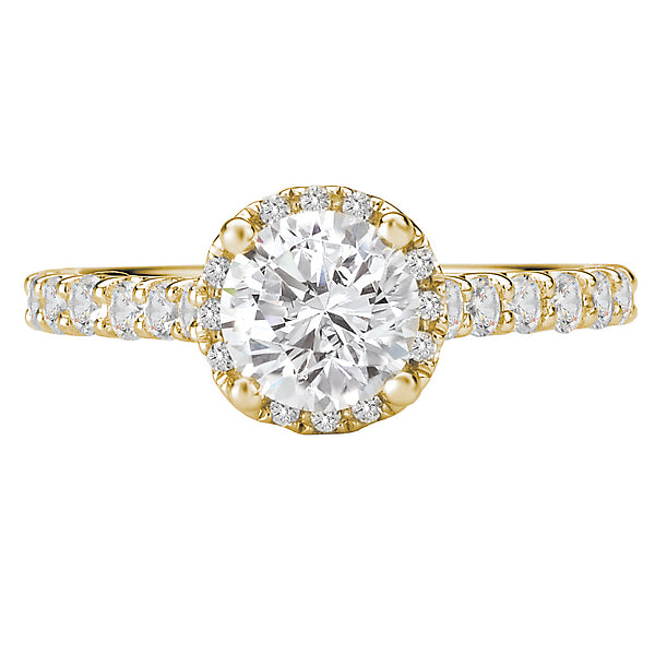 romance-117075-100y-18-k-yg-0-59-ct-round-cut-diamond-halo-claw-setting-engagement-ring-fame-diamonds