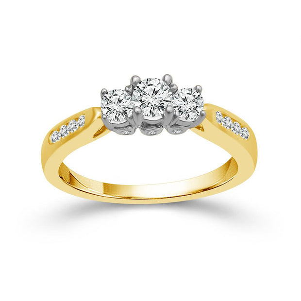 14-k-yellow-gold-three-stone-side-diamonds-anniversary-engagement-ring-fame-diamonds