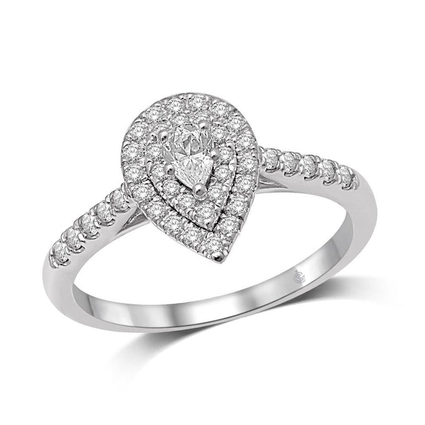 14K-White-Gold-0.52-ctw-Pear-Shape-Double-Halo-Engagement-Diamond-Ring-Fame-Diamonds