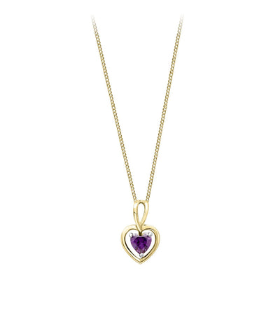 yellow-gold-amethyst-heart-necklace-fame-diamonds