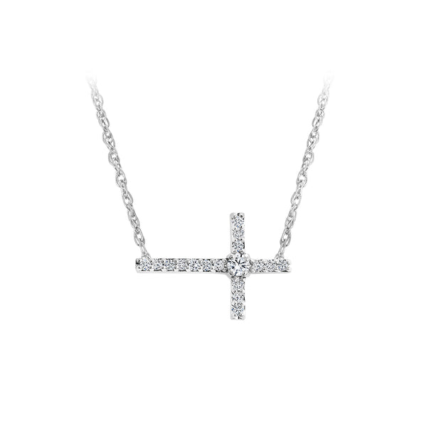 CR-P53117 - Canadian Diamond Pendant