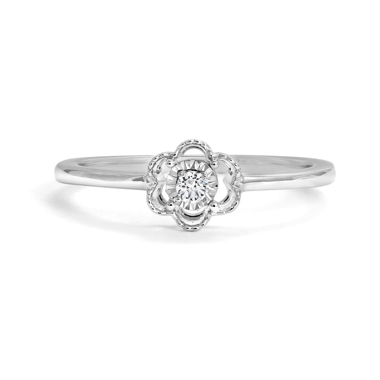 cr-r4544-canadian-diamond-10k-white-gold-dainty-flower-halo-plain-band-engagement-ring-fame-diamonds