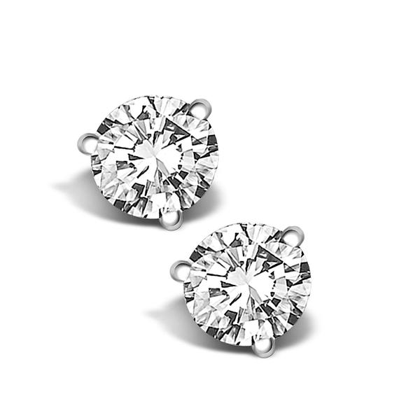 14k-white-gold-3-prongs-round-brilliant-diamond-stud-earrings-martini-setting-fame-diamonds
