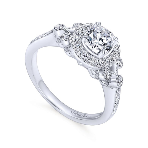 14k-white-gold-0-27-diamond-halo-and-filgree-engagement-ring