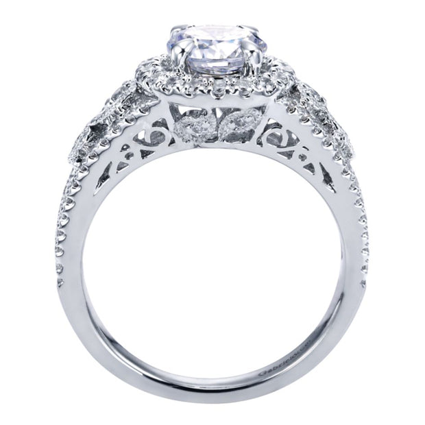 Gabriel-&-C0o-er5375w44jj-14k-white-gold-0-48-diamond-halo-filgree-engagement-ring