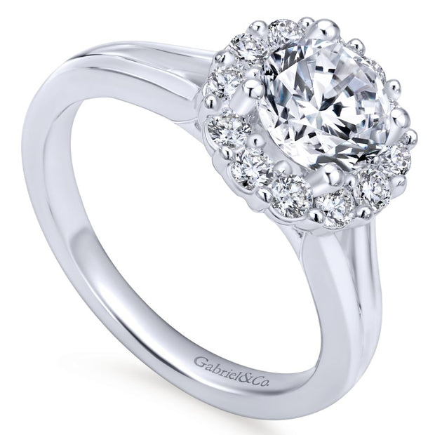 14k-white-gold-0-42-diamond-round-halo-split-shank-engagement-ring