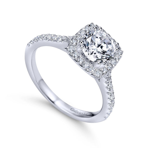 gabriel-co-er8152w44jj-14k-white-gold-0-39-ctw-cushion-halo-pave-side-diamond-engagement-ring