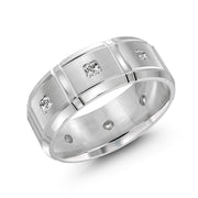 mens-white-gold-groove-princess-cut-diamond-wedding-band-8mm-fame-diamonds
