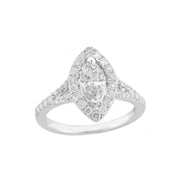 14-K-White-Gold-Marquise-Halo-Engagement-Diamond-Ring-Fame-Diamonds