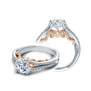 2t-verragio-0-40-ctw-round-solitaire-2-row-pave-set-diamond-band-engagement-ring-Fame-Diamonds