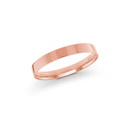 Women's Flat Band 2 mm