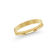 Women's Flat Band 2.5 mm