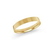 Women's Flat Band 3 mm