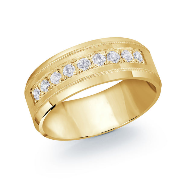 mens-diamond-milgrain-detail-yellow-gold-wedding-band-8mm-fame-diamonds