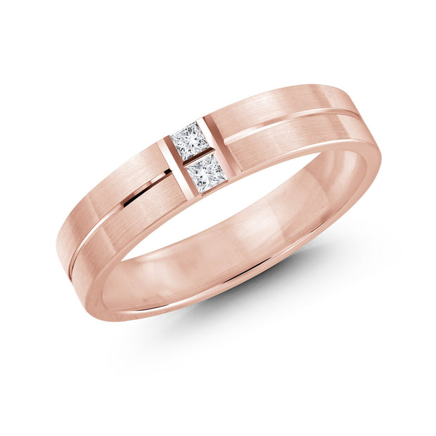 mens-stylish-princess-cut-diamond-rose-gold-wedding-band-5mm-fame-diamonds